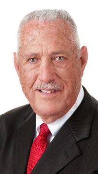 Pastor Acy J. Gibson
