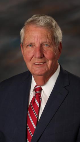 Mr. James G. Williamson Jr.