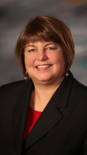 Ms. Terry Lynn Williamson