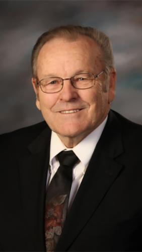 Rev. Carl Hunsucker