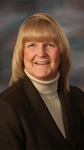 Ms. Carolyn Mahaffey