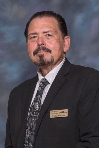 Phillip Schaffer