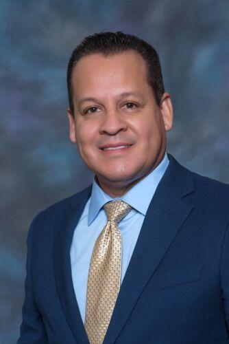 Salvador M. Orozco