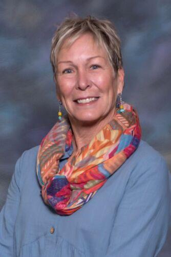 Karen Fosher