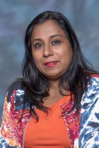 Nisha Hafizahmad