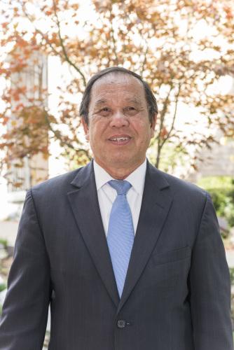 Frank Tong