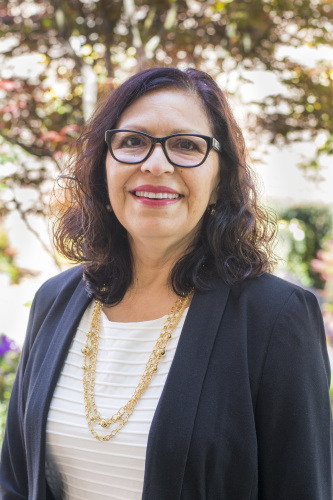 Kathy Caballero