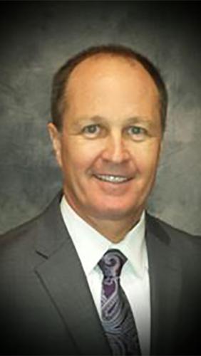 Kevin  Lee Farris