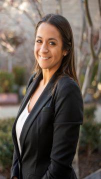 Clara Suarez Pinto