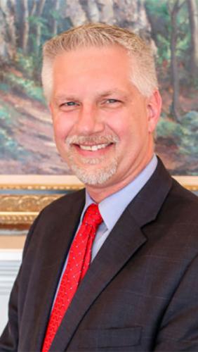 Dean Gentry