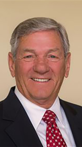 Lowell Blevins