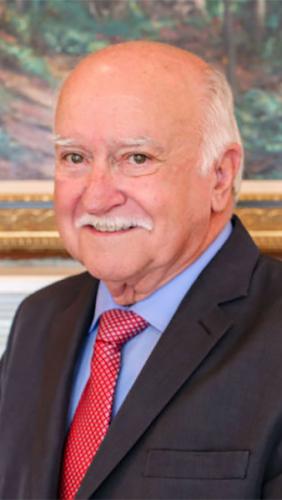 Russ Maroon