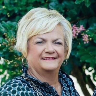 Karen Blevins Goforth