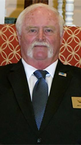 Jim Lannon