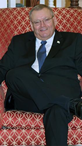Brian Kingsley 1954-2020
