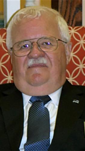 Paul Slipp