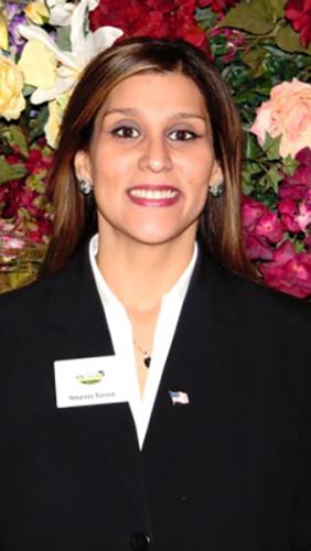 Yesenia Torres