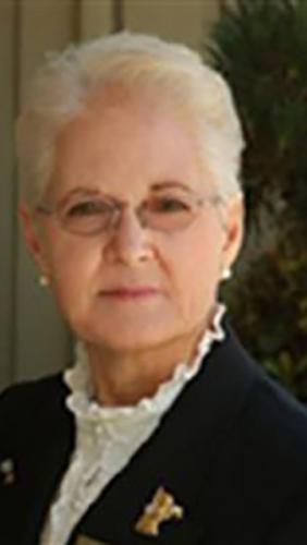 Barbara Rosales