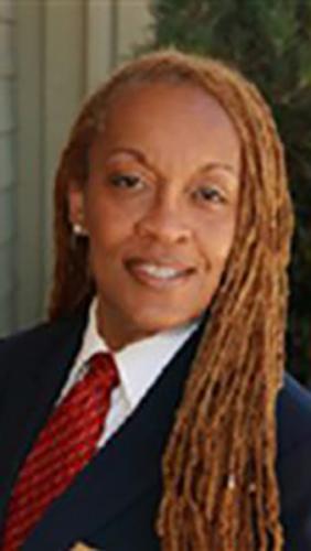 Marcia Muwwakkil-Gatlin