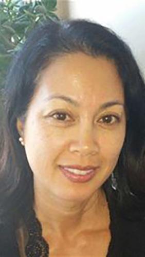 Valerine Yuzon