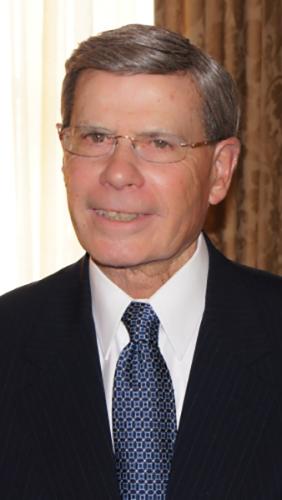 Thomas  J. Cody Jr.