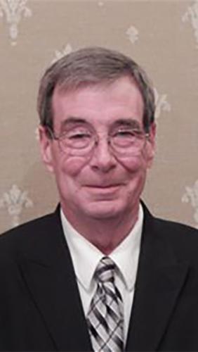 John J. McKenna Jr