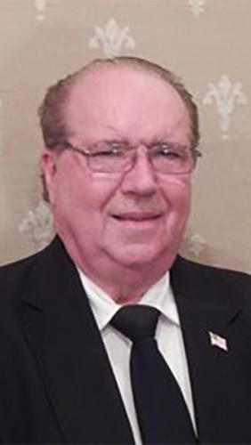John E. Brade