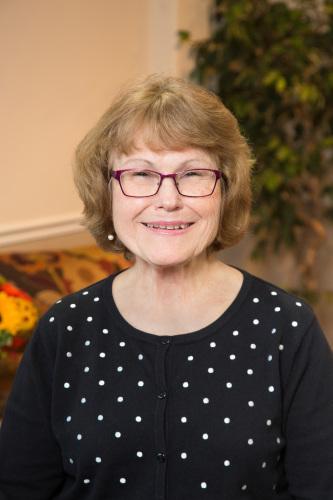 Debbie Peretto
