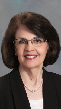 Donna Rector