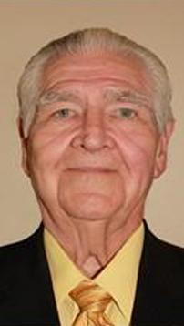 David M. Pryor