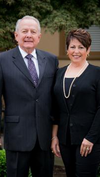 Jack & Joanne Deegan