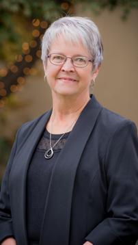 Carol Bauman