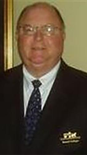 Russell Enfinger