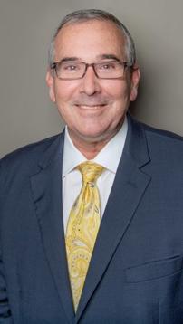 Jeffrey K. Tarvin CFSP