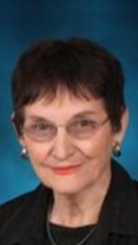 Margaret Ann Burke