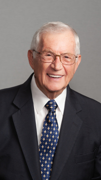 Bob Gentry (Retired)