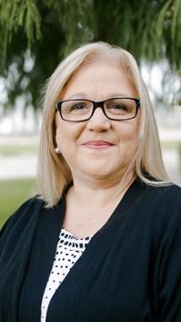 Sylvia Mantia