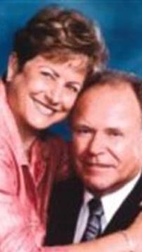Decatur & Linda Dilday
