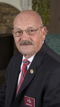 Steve Emory
