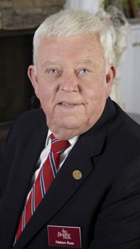Nelson Ross