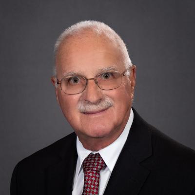 Clayton J. Martin