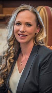 Tara Steininger