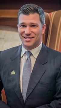 Michael Palmisano