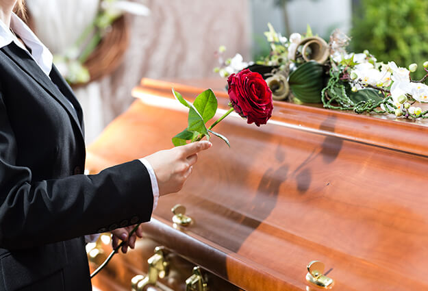 funeral and cremation terms
