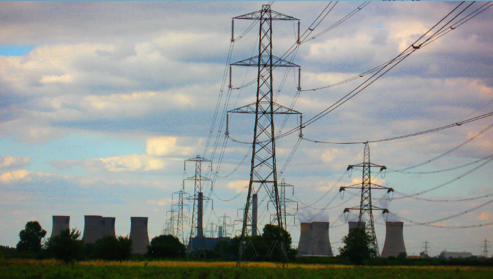 High Performance Transmission Conductors Are Improving Grid Efficiency