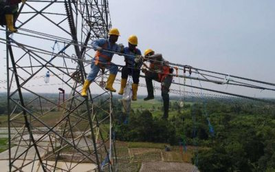 PLN Completes 500 kV ACCC Conductor Upgrade in Indonesia 950x544px