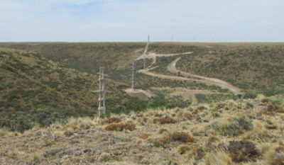 YPF Completes New 132 kV Wind Farm Tie Line Using ACCC Conductor in Argentina
