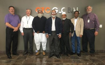 PGCB Visits CTC Global to Witness Factory Acceptance Testing
