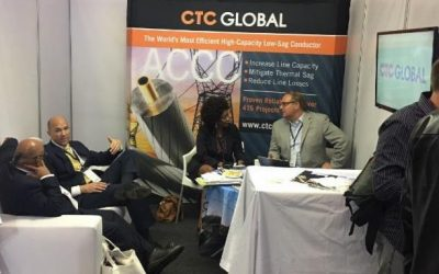 CTC Global Attends 18th Annual African Utility Week Exposition