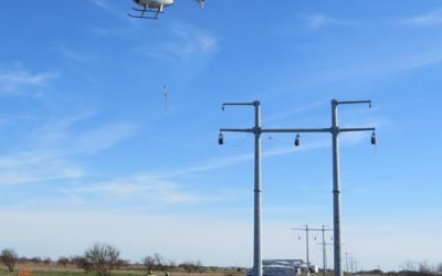 AEP Completes 15th ACCC Conductor Installation in Texas